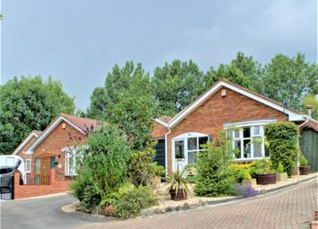 Thumbnail 3 bed bungalow for sale in Langdale Drive, Freshbrook, Swindon