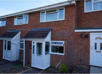 Thumbnail 2 bedroom terraced house for sale in Viscount Walk, Bournemouth