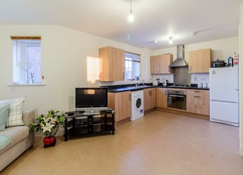 Thumbnail 2 bedroom flat for sale in Corporation Street West, Walsall, West Midlands