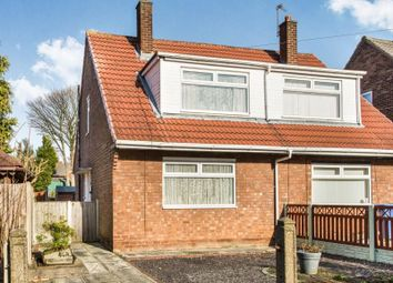 Thumbnail 3 bed semi-detached house for sale in Green Road, Prescot
