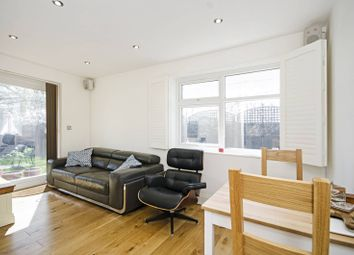 Thumbnail 3 bed flat for sale in Hendon Way, Hendon