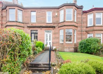 Thumbnail 3 bed terraced house for sale in Ormonde Crescent, Glasgow