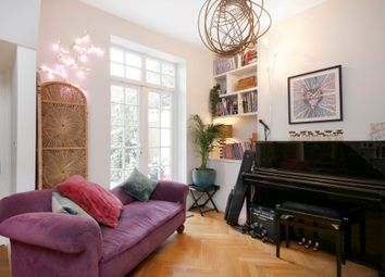 Thumbnail 4 bed terraced house for sale in Tyrwhitt Road, Brockley