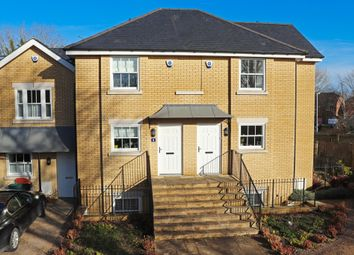 Thumbnail 2 bed flat for sale in Queens Road, Hawkhurst, Cranbrook