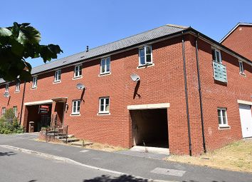 2 bed mews house for sale in Bathern Road, Southam Fields, Exeter EX2