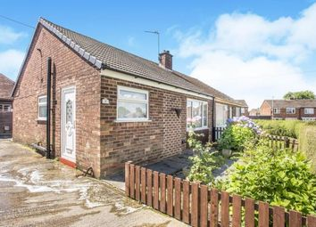 Thumbnail 2 bedroom bungalow for sale in Mercer Road, Lostock Hall, Preston, Lancashire