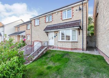Thumbnail 4 bed detached house for sale in Wadebridge, Cornwall, Uk