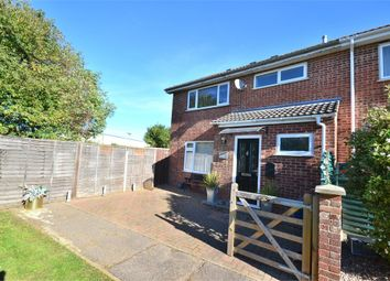 Thumbnail 3 bed semi-detached house for sale in Tawny Sedge, King's Lynn