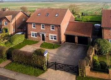 Thumbnail 6 bedroom detached house for sale in Eastfield House, Grove, Retford