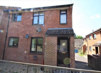 Thumbnail 1 bed flat to rent in Ramsbury Court, Blandford Forum, Dorset