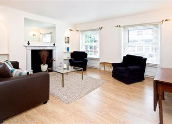 Thumbnail 2 bedroom flat to rent in Beauchamp Place, Knightsbridge