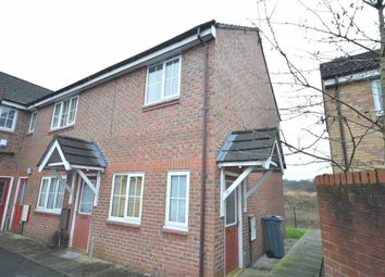Thumbnail 2 bed flat to rent in Newcroft Drive, Blackley, Manchester
