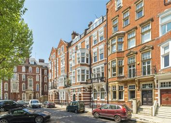 Thumbnail 3 bed flat for sale in Embankment Gardens, London