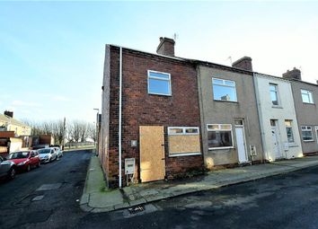2 bed end terrace house for sale in Tenth Street, Blackhall Colliery, Hartlepool, Cleveland TS27