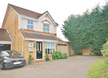 Thumbnail 3 bed property for sale in Spinney Oak, Clarendon Gate, Ottershaw