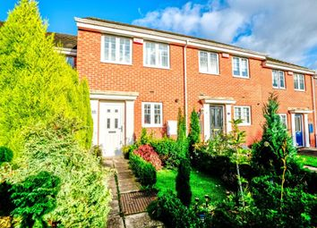 Thumbnail 2 bedroom terraced house for sale in Skendleby Drive, Newcastle Upon Tyne