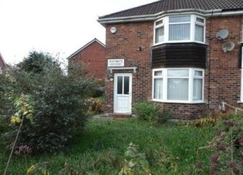 Thumbnail 3 bed property to rent in Heathwaite Crescent, Liverpool