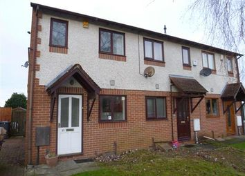 Thumbnail 2 bed property to rent in Turnberry Close, Morecambe