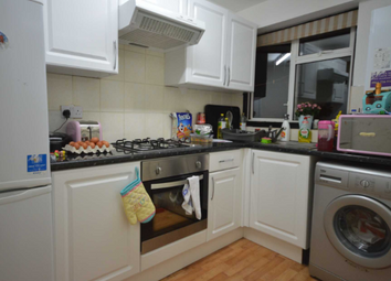 Thumbnail 1 bedroom flat for sale in Wallend Road, East Ham