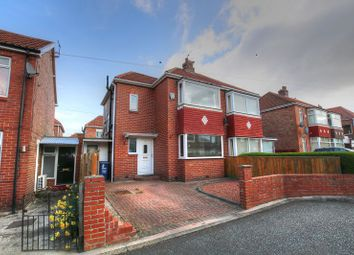 Thumbnail 2 bed semi-detached house for sale in Maudlin Place, Newcastle Upon Tyne