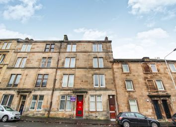 Thumbnail 1 bed flat for sale in 73 Broomlands Street, Paisley