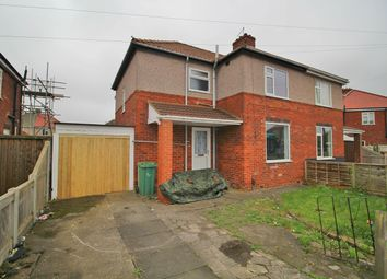 Thumbnail 3 bed semi-detached house to rent in Appleton Road, Stockton-On-Tees