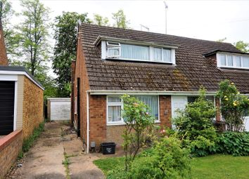 Thumbnail 3 bedroom semi-detached house for sale in Florence Avenue, Luton