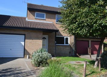 Thumbnail 3 bed property to rent in Jersey Farm, St Albans
