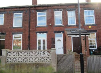 2 bed terraced house to rent in Eshald Place, Woodlesford, Leeds LS26
