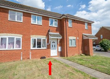 Thumbnail 2 bedroom terraced house for sale in River Court, Hempton, Fakenham