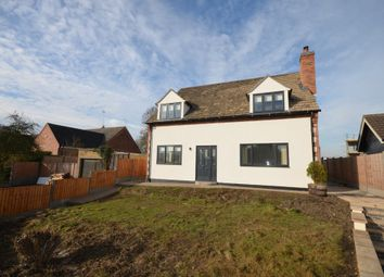 Thumbnail 4 bed detached house to rent in Deepdale, Great Easton, Market Harborough
