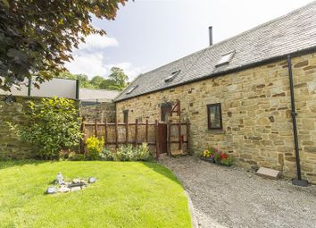 Thumbnail 2 bed barn conversion for sale in Strathfield Cottage, Smithy Moor, Stretton, Alfreton
