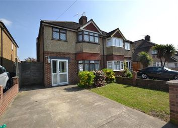 Thumbnail 3 bedroom semi-detached house for sale in West View, Feltham