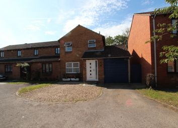Thumbnail 3 bed semi-detached house for sale in Harrington Close, Lower Earley, Reading