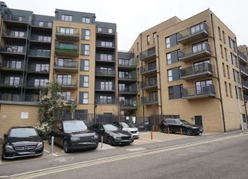 Thumbnail 2 bedroom flat for sale in Clarence Road, Gants Hill