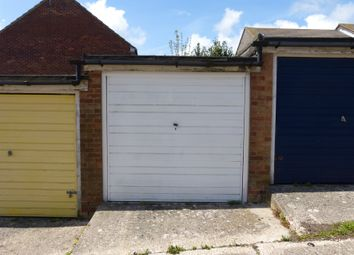Thumbnail Parking/garage for sale in 50 Sedlescombe Gardens, St Leonards On Sea