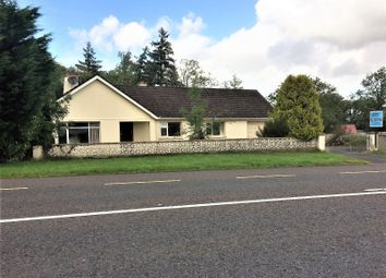 Thumbnail 3 bed detached bungalow for sale in Shanvaghera, Knock, Mayo County, Connacht, Ireland
