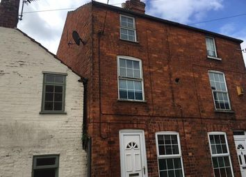 Thumbnail 3 bed semi-detached house for sale in Reynard Street, Spilsby