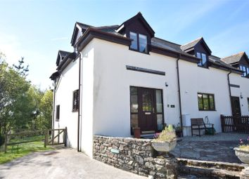 Thumbnail 3 bed bungalow for sale in Poughill, Bude