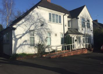 Thumbnail 9 bed detached house to rent in Lordswood Road, Harborne
