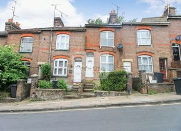 Thumbnail 2 bedroom terraced house for sale in Winsdon Road, Luton