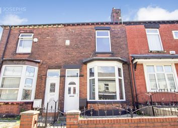 2 bed terraced house for sale in St Helens Road, Bolton BL3
