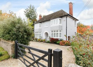 Thumbnail 3 bed detached house for sale in Station Road, Eynsham, Witney, Oxfordshire