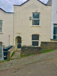 Thumbnail 3 bed terraced house to rent in Summer Hill, Totterdown, Bristol