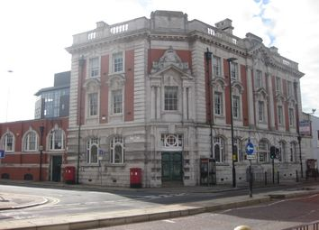 Office to let in Argyle Street, Birkenhead CH41