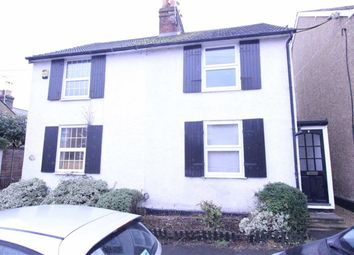 Thumbnail 2 bed cottage to rent in Elm Road, Wickford, Essex