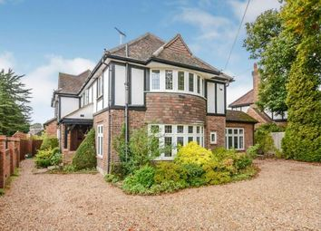 6 bed detached house for sale in Hempstead Road, Watford, Hertfordshire, . WD17