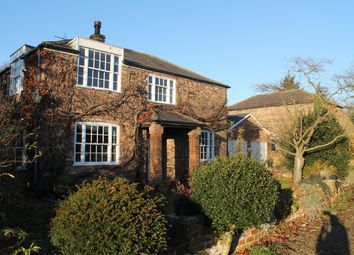 Thumbnail 3 bed detached house for sale in Flaxton, York