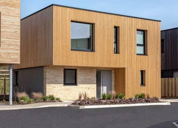 Thumbnail 3 bed detached house for sale in Cuckoo Hill, Bruton