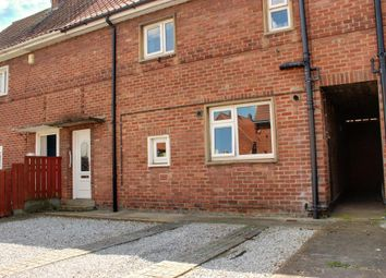 Thumbnail 2 bed terraced house for sale in Hodgson Avenue, Beverley